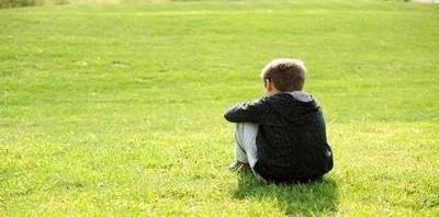 Hindari Bahaya Stres pada Anak