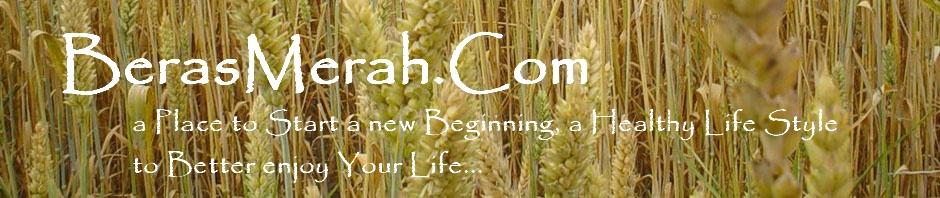 BerasMerah.com – Jual beras merah organik jakarta delivery langsung ke rumah anda.