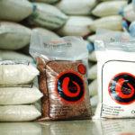 O-Rice Beras Organik